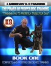 The Power Of Proper Dog Training
