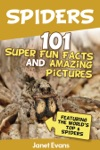 Spiders101 Fun Facts  Amazing Pictures  Featuring The Worldd Top 6 Spiders