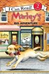 Marley Marleys Big Adventure