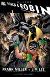 All Star Batman  Robin The Boy Wonder Vol 1