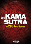 Das Kamasutra in 200 Positionen