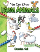 You Can Draw Farm Animals