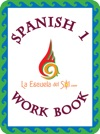 Learn Spanish - Workbook 1