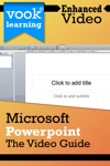 Microsoft Powerpoint The Video Guide Enhanced Version