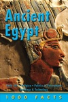 1000 Facts Ancient Egypt