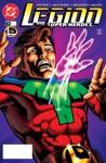 Legion Of Super-Heroes 1989-2000 82