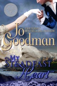 My Steadfast Heart (The Thorne Brothers Trilogy, Book 1)