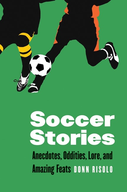 the origin and history of soccer We in the us, of course, would disagree and now we have a clearer understanding of why in may, stefan szymanski, a sports economist at the university of michigan, published a paper debunking the notion that soccer is a semantically bizarre american invention.