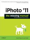 IPhoto 11 The Missing Manual