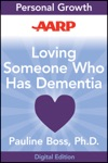 AARP Loving Someone Who Has Dementia