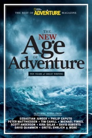 DOWNLOAD OF THE NEW AGE OF ADVENTURE PDF EBOOK
