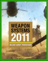 2011 Weapon Systems Of The US Army