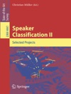 Speaker Classification II