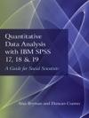 Quantitative Data Analysis With IBM SPSS 17 18  19
