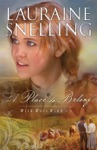 A Place To Belong Wild West Wind Book 3