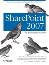 SharePoint 2007 The Definitive Guide
