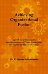 Achieving Organizational Fusion
