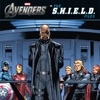 The Avengers The SHIELD Files