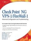 Check Point NG VPN-1FireWall-1