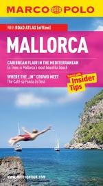 MALLORCA - MARCO POLO TRAVEL GUIDE