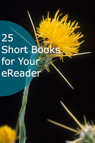 25 Short Books for Your eReader