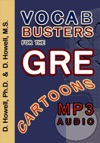 Vocabbusters For The GRE Enhanced Version