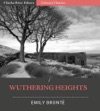 Wuthering Heights Illustrated Edition