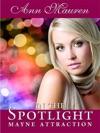 Mayne Attraction In The Spotlight