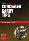 Gun Digests Concealed Carry Tips EShort