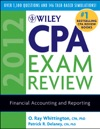 Wiley CPA Exam Review 2012 Financial Accounting And Reporting
