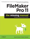 FileMaker Pro 11 The Missing Manual