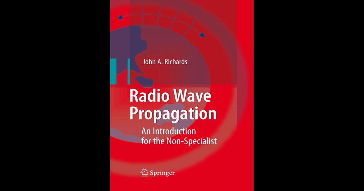 radio wave propagation an introduction for the non specialist pdf