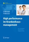 High performance im Krankenhausmanagement