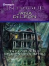 The Lost Girls Of Johnsons Bayou