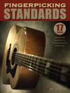 Fingerpicking Standards Songbook