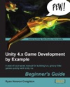 Unity 4x Game Development By Example Beginners Guide