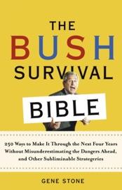 THE BUSH SURVIVAL BIBLE