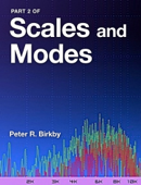Scales and Modes Part 2