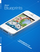iPhone Blueprints - Scott Jensen Cover Art