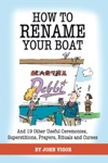 How To Rename Your Boat
