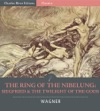 The Ring Of The Nibelung Siegfried And The Twilight Of The Gods