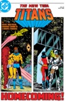 The New Teen Titans 1984-1988 18