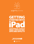 Getting Started With iPad