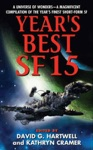 Years Best SF 15