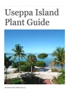 Useppa Island Plant Guide