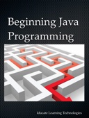 Beginning Java Programming - Jason Lim Cover Art