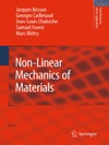 Non-Linear Mechanics Of Materials