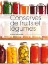 Conserves De Fruits Et Lgumes