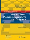 Wiener Chaos Moments Cumulants And Diagrams