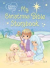 Precious Moments My Christmas Bible Storybook